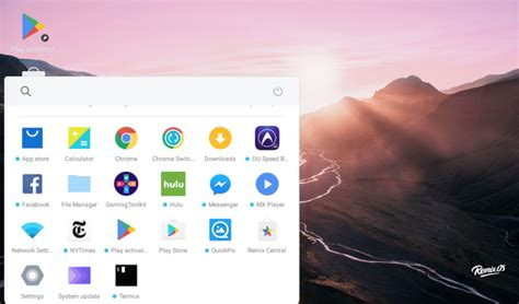 Remix OS: Is This the Droid You Were Looking For? - Linux
