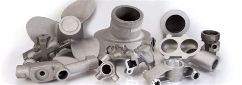 Types of Castings - NFCA