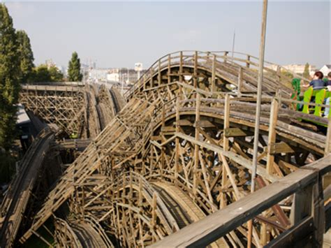 Historic Vidámpark in Hungary to Close - Coaster101