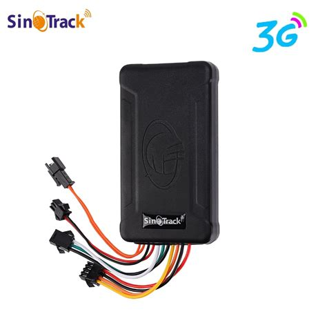 3G WCDMA ST 906W GSM GPS tracker for Car motorcycle