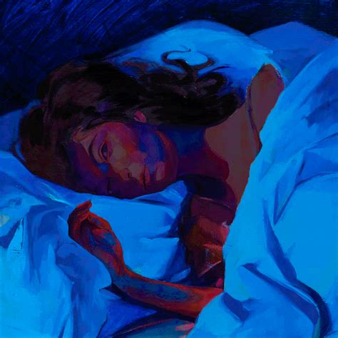 Ranking the songs of Lorde's Melodrama