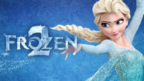 FROZEN 2 Officially Gets Announced - AMC Movie News - YouTube